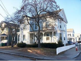 <div>1 Waban St</div><div>Newton, Massachusetts 02458</div>