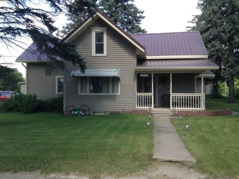 Photo of 122 Main Ave W, Rothsay, MN 56579