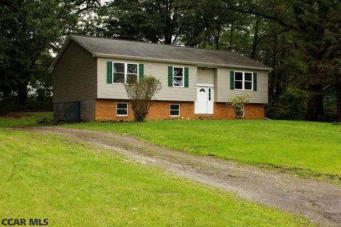 637 Oak St, Sandy Ridge, PA 16677