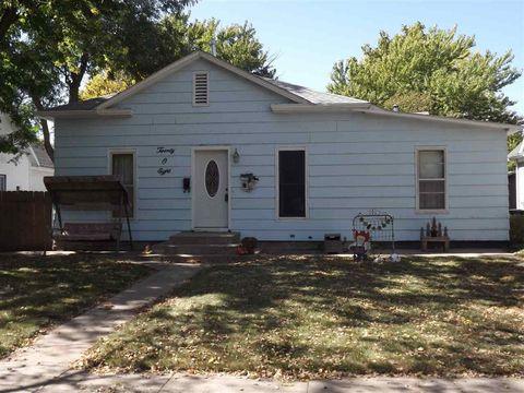 Kearney Ne Single Family Homes For Sale