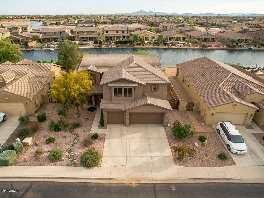 40759 W Bravo Dr, Maricopa, AZ 85138