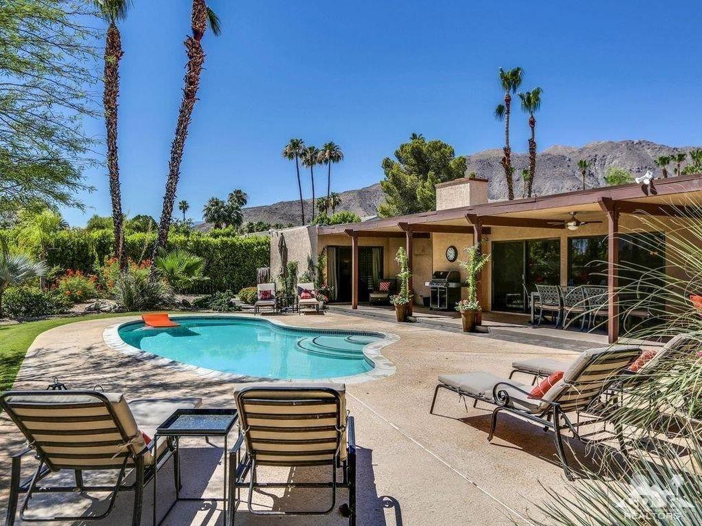 71384 Estellita Dr Rancho Mirage Ca 92270