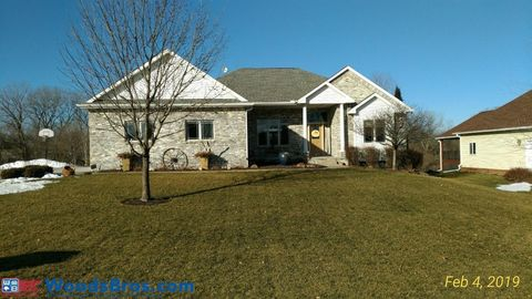 Photo of 5315 Deer Ridge Dr, Eagle, NE 68347