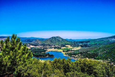 35819 N Peak Way, Julian, CA 92036