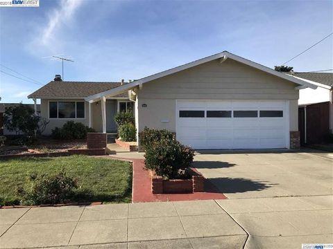 15535 Budge St, San Leandro, CA 94579
