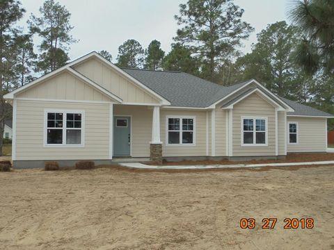 141 Pine Needle Rd, Douglas, GA 31535