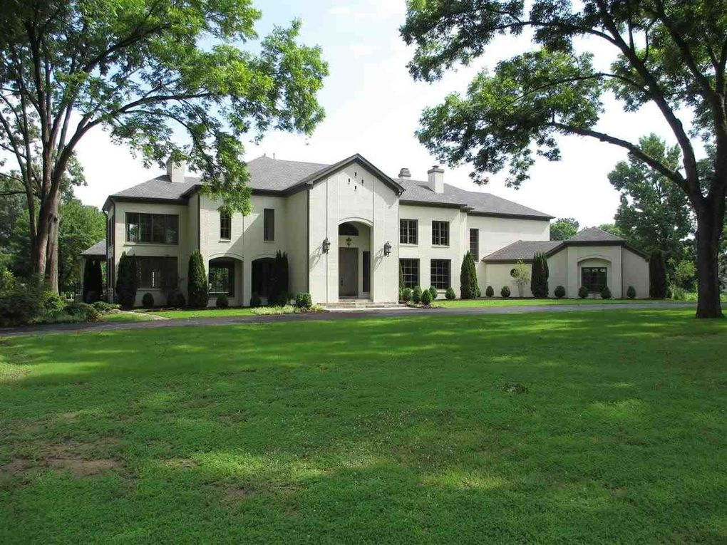 Collierville Tn Property Tax