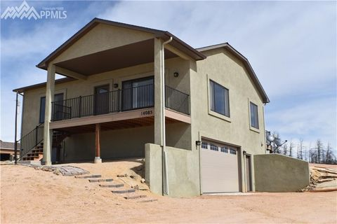 14085 Black Forest Rd, Colorado Springs, CO 80908