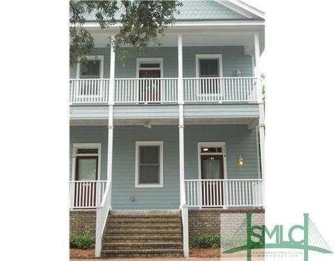 305 E Duffy St Unit A, Savannah, GA 31401