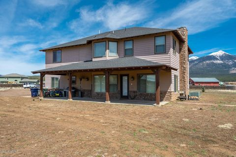 Photo of 7783 W Sweetwater Trl, Flagstaff, AZ 86001