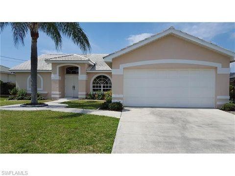 5366 Coral Ave, Cape Coral, FL 33904