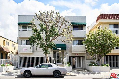 Photo of 1430 S Point View St Unit 107, Los Angeles, CA 90035
