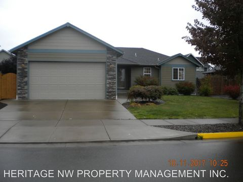 Photo of 262 Joy St, Lebanon, OR 97355