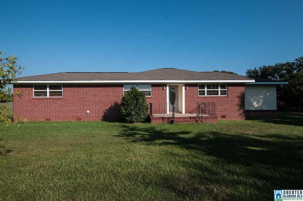 Property For Sale In Clanton Al