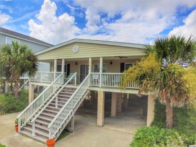 718 Underwood Dr Garden City Beach Sc 29576 Home For