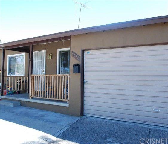 8320 Wakefield Ave Panorama City, CA 91402