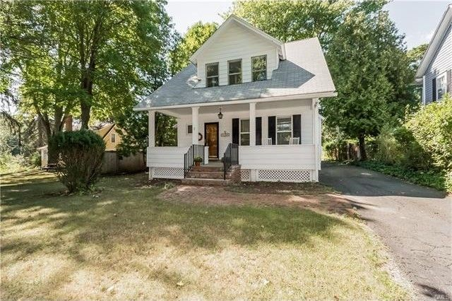3 clinton ave westport ct 06880 home for sale real for Homes for sale westport ct