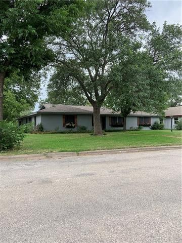 Photo of 2309 Elizabeth Dr, Brownwood, TX 76801