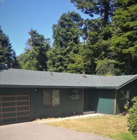 Photo of 32360 Forest Ln, Fort Bragg, CA 95437