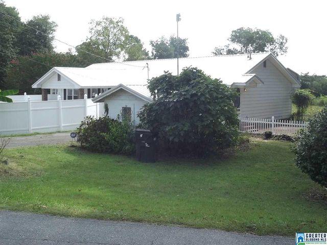 1499 Odens Mill Rd, Sylacauga, AL 35150
