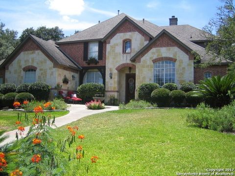 Regency Oaks, San Antonio, TX. Housing Market · Schools