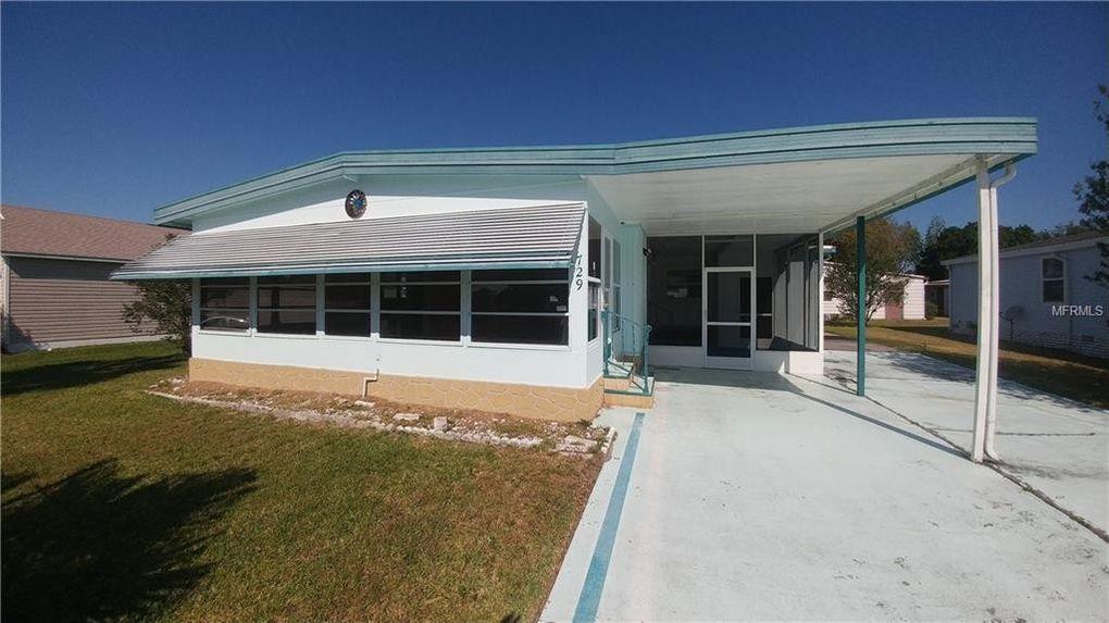 729 Truman Ave, The Villages, FL 32159