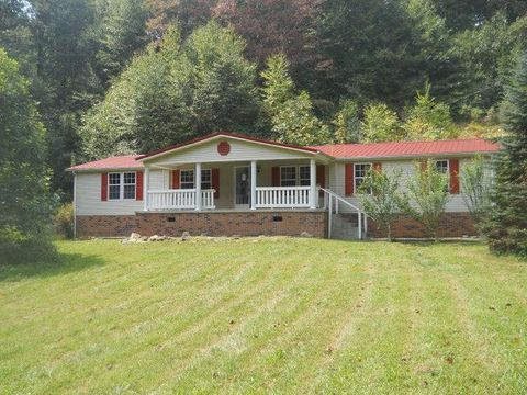 142 E Route 1, Bluefield, WV 24701