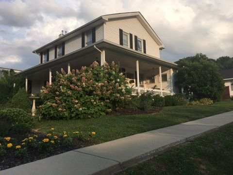 592 S Summit St, French Lick, IN 47432