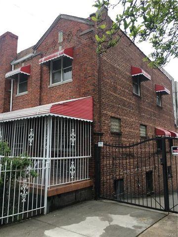 1045 Stratford Ave, Bronx, NY 10472