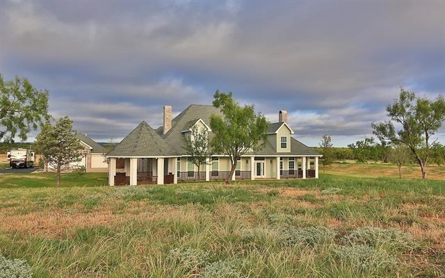Country Homes For Sale Abilene Tx