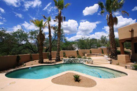 Photo of 6645 E Circulo Invierno, Tucson, AZ 85750