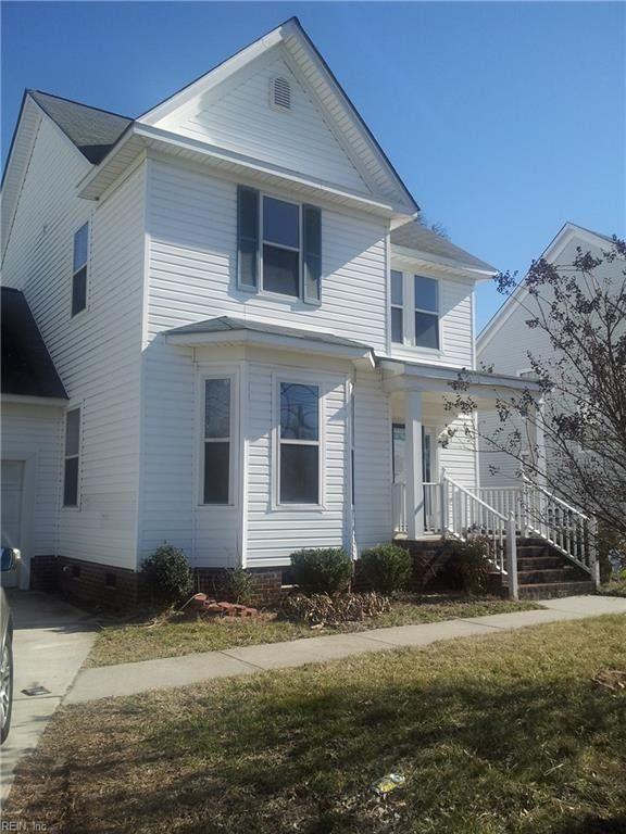 1006 S Main St, Norfolk, VA 23523