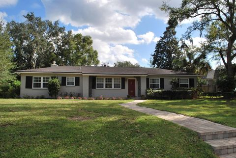 4903 Apache Ave, Jacksonville, FL 32210