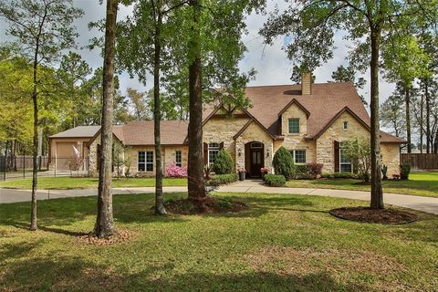 11150 Rusty Pine Ln Tomball TX 77375 Brokered By Realm Real Estate Professional