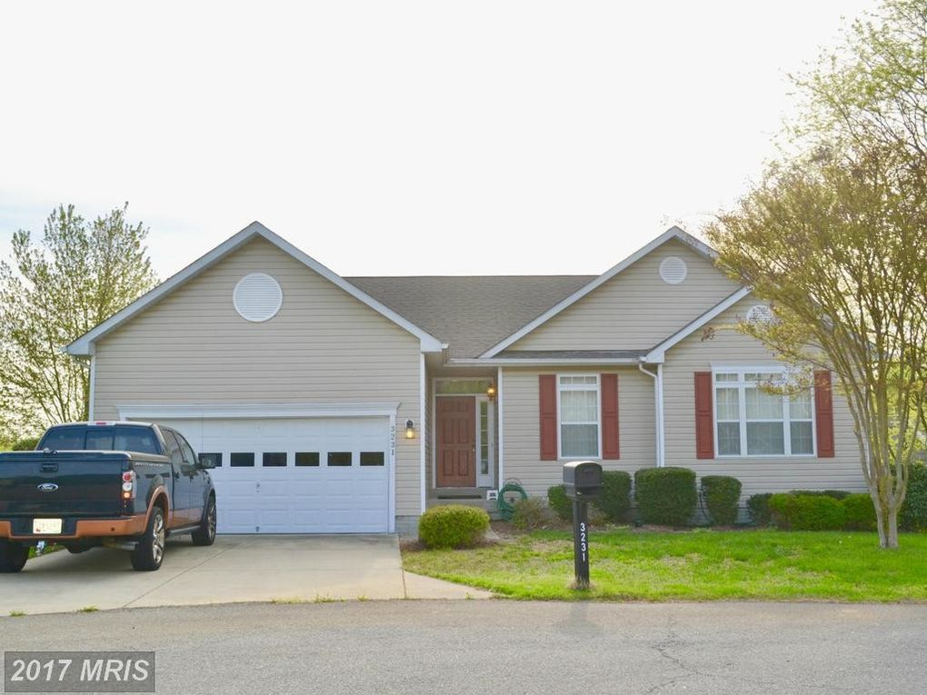 3231 Rector Lookout Chesapeake Beach Md 20732