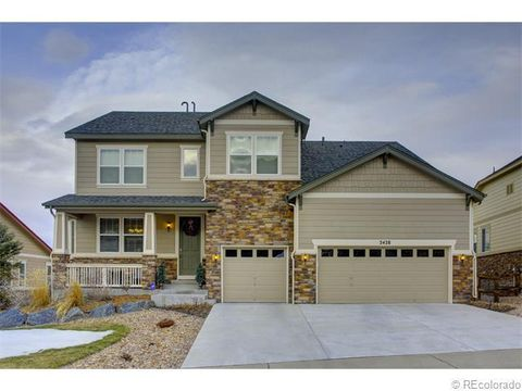 80104 real estate castle rock co 80104 homes for sale