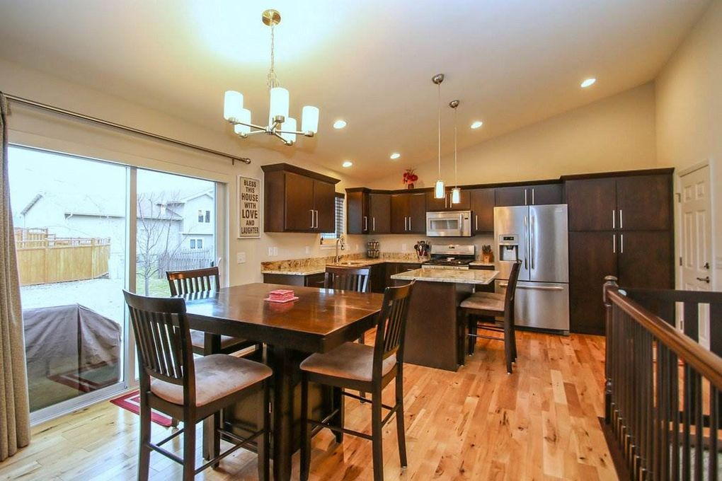 242 Rustic Dr, Madison, WI 53718