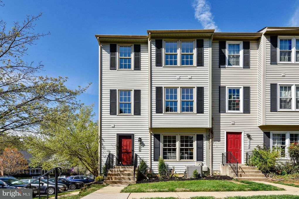 Rental Property In North Potomac Md