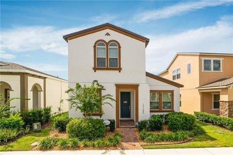 Waterside Winter Garden Fl Real Estate Market Realtor Com