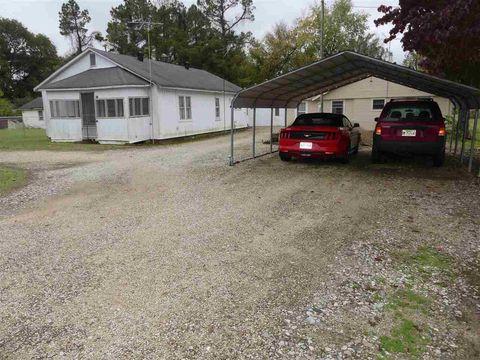 Photo of 628 S Ozark Ave, Trumann, AR 72472