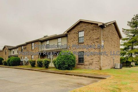 Photo of 1601 Minglewood Dr Unit 1, Clarksville, TN 37042