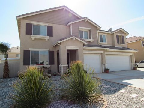 2336 Camellia St Palmdale CA 93551