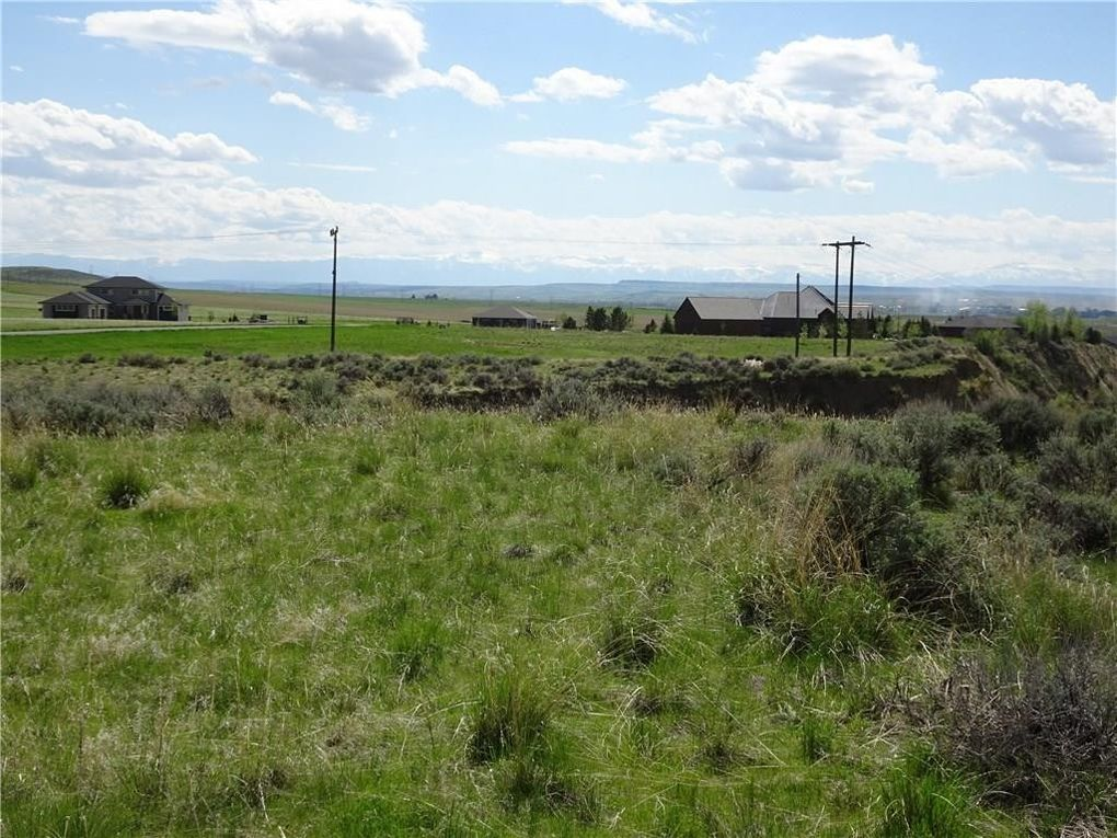 Clarks Point Dr Lot 19, Laurel, MT 59044