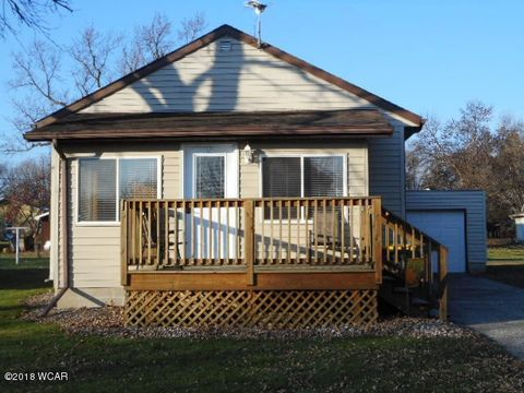 Photo of 712 S Elm St, Lamberton, MN 56152