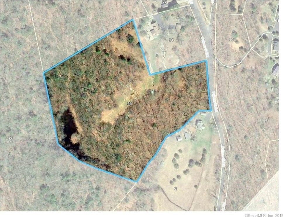 279 Palmer Street Ext, Norwich, CT 06360 - Land For Sale and Real ...