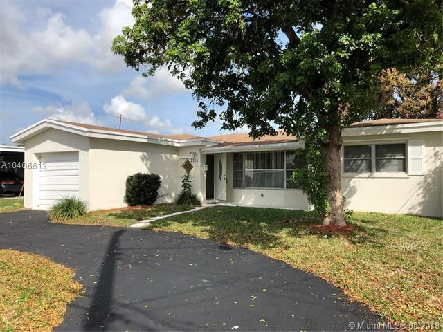 3516 Nw 38th Ave, Lauderdale Lakes, FL 33309