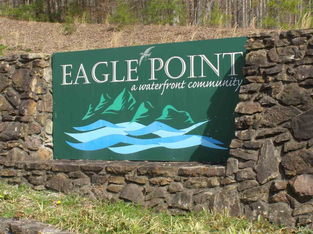 Phase 2 Eagle Point Dr Lot 41, Pickwick Lake, AL 35616