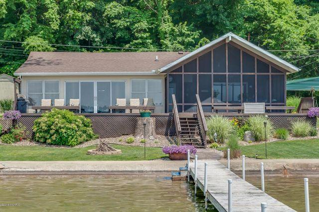 14901 birch north shore dr vandalia mi 49095 home for sale and real estate listing realtor