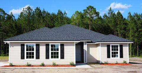 Pickett St Lot 2, Callahan, FL 32011