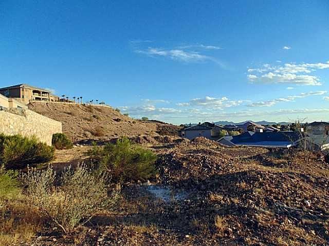 6728 Desert Canyon Dr El Paso Tx 79912 Realtor Com